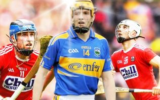 Stealing confidence Lar Corbett style with Conor Lehane and Shane Kingston