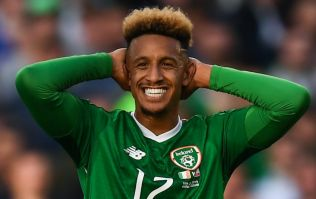 Preston accept bid from Premier League club for Callum Robinson