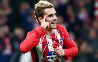 Atletico Madrid to dispute Barcelona triggering Griezmann's release clause