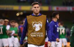 Matt Doherty suffers injury setback ahead of Europa League qualifiers