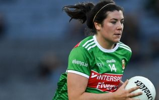 Mayo's deadly inside forward line rack up almighty total against Tyrone