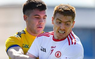 Harte, McShane and Sludden do the damage as McNamee solid as a rock in defence