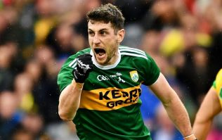 'Paul Geaney stood up and was counted when Kerry needed him'