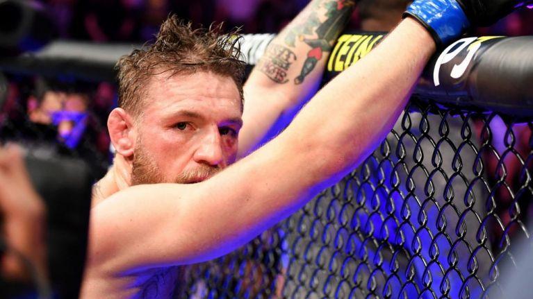 Al Iaquinta questions Conor McGregor's heart regarding Khabib rematch