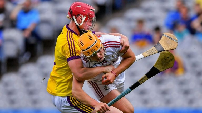 10-minute hold-up as ugly brawl mars Galway minor win over Wexford