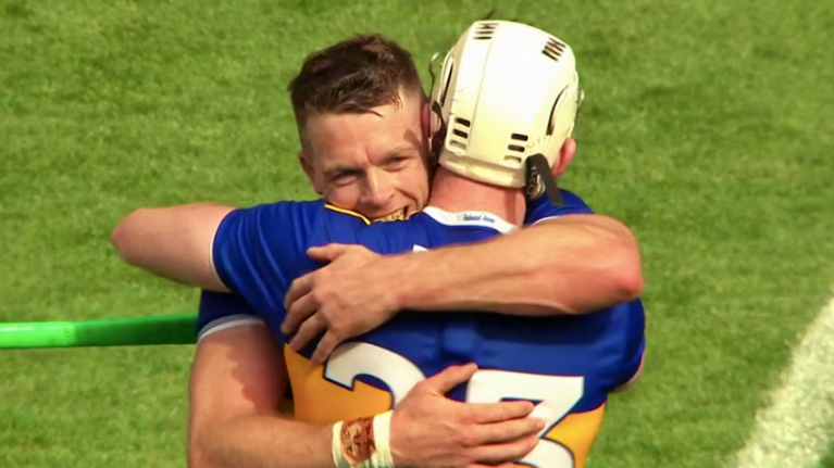 14-man Tipperary show heart of lions to break Wexford's