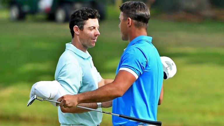 Brooks Koepka brushes Rory McIlroy aside in WGC showdown and bags $3.75m