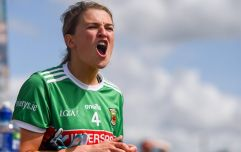 Mayo survive late drama to tee up ladies quarter final with Armagh