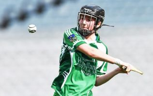 """""""We have had some very hard days since 2014"""" - Limerick camógs on upward curve"""