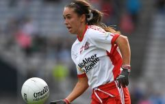 Canavan and McCaffrey on fire as Tyrone ladies turn it on to down rivals Donegal