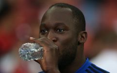 Manchester United reject latest Inter bid for Romelu Lukaku