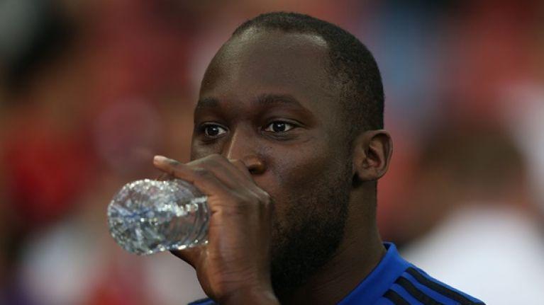 Manchester United reject latest Inter bid for Romelu Lukaku