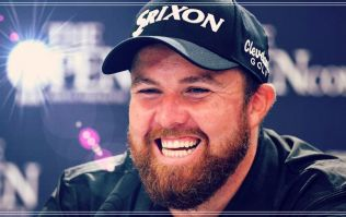 Shane Lowry blitzes Open field to win first Major by country mile
