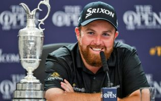 Highest world ranking confirmed for Shane Lowry after Open heroics