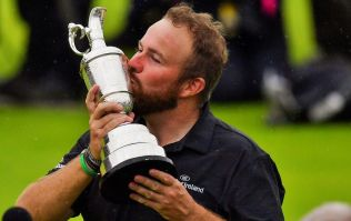 Shane Lowry guaranteed for Ryder Cup despite frustrating points rule