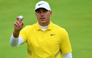 Brooks Koepka hits out at playing partner J.B Holmes for tortuously slow play