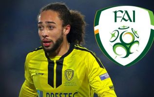 Portsmouth winger declares intention to play for Ireland