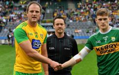 'Michael Murphy would be the No.1 transfer for every inter-county side'