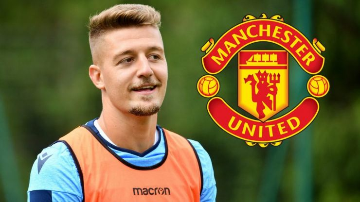 Man United have reportedly reached Milinkovic Savic agreement