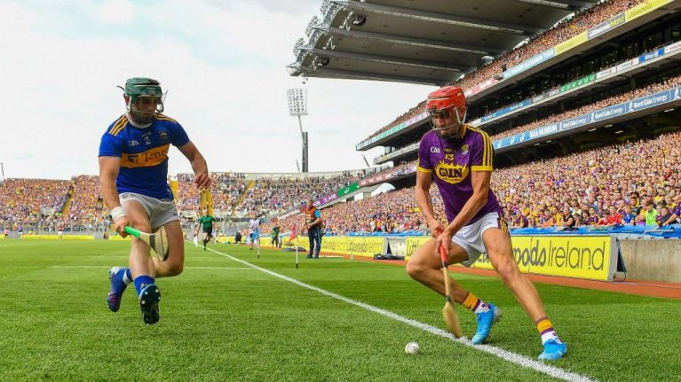 Tipperary legend calls for Premier League-style officiating in hurling