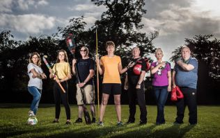 Major boost for Federation of Irish Sport as volunteers set to benefit from EBS support
