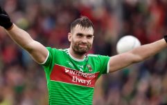 Aidan O'Shea picks a fine time to deliver best performance in two years