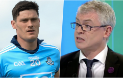 'The game is a farce' - Joe Brolly takes aims after late team changes