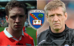 """""""32 years of unbroken service"""" - Kieran McGeeney gets deserved Armagh extension"""