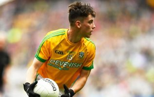 """""""I just don't see how it's impossible...I've seen it with Donie Brennan in Laois"""""""