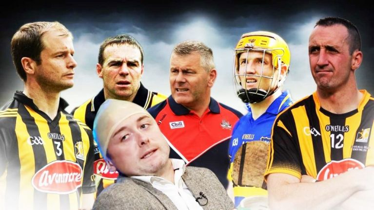 The GAA Hour is coming to Liberty Hall for a monster Kilkenny v Tipperary preview