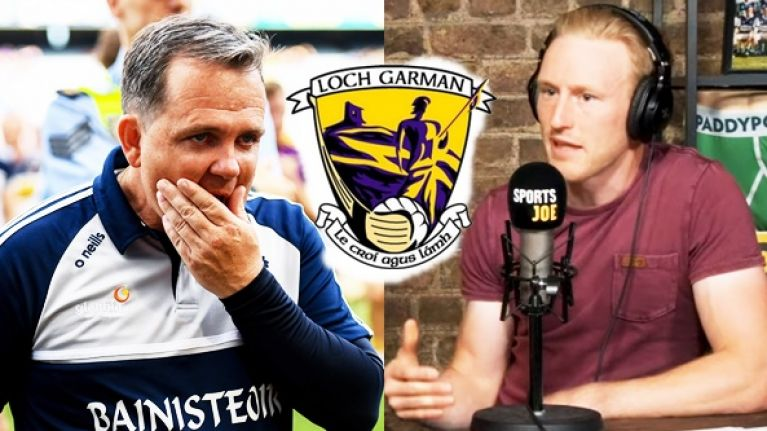 What Davy said after Tipp loss, belief in their system and tunes in the dressing room