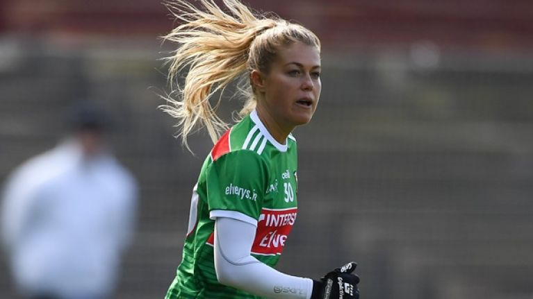 Previewing another huge weekend in the ladies football championship