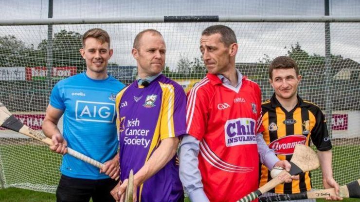 Another All-Star lineup for great cause as Hurling for Cancer goes to post again