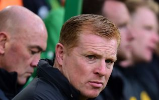 Neil Lennon defends sale of Kieran Tierney to Arsenal