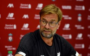 Liverpool name team for season opener against Norwich