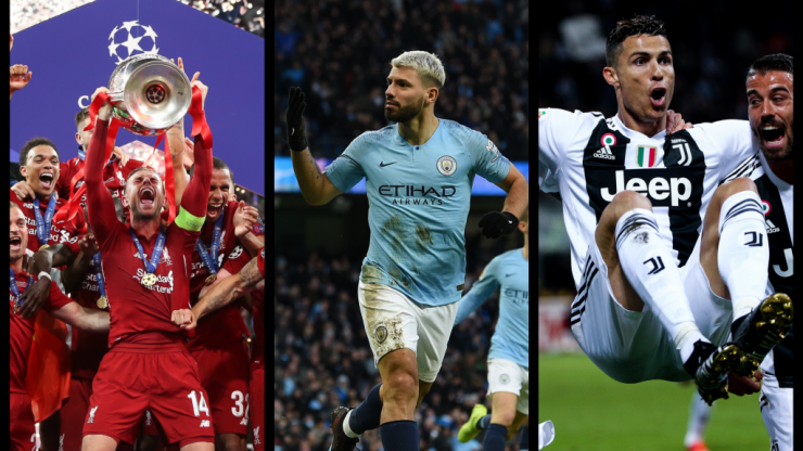 QUIZ: Your bumper quiz of the 2018/19 football season