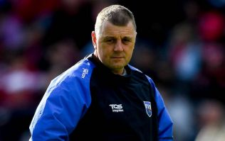 Paraic Fanning steps down as Waterford senior hurling manager