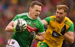 Mayo send Donegal spinning out to reach All-Ireland semi final