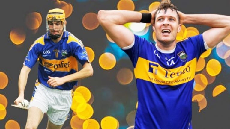 Seamus Callanan: From unappreciated fall guy to the deadliest forward in Ireland