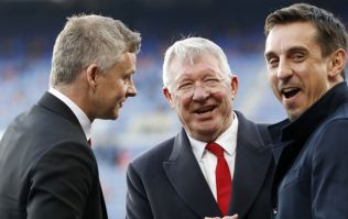Neville: United will probably win the league before Liverpool
