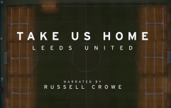 Leeds documentary drops tomorrow and the Bielsa story is compelling