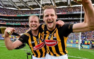 """""""It wasn't a penalty, and that makes it even better!"""" - JJ Delaney"""