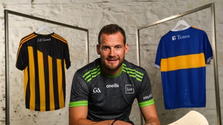 Jackie Tyrrell: Seamus Callanan can win the game by himself