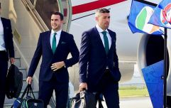 Jon Walters on Ireland's 'French Foreign Legion' security at Euro 2016