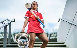 'Amy played in Croke Park, maybe I could play in Croke Park' - O'Connor showing the way