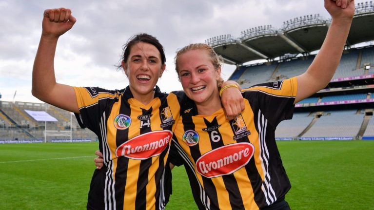 'It was just all in my head that I wasn't good enough' - Edwina Keane seeing the light again