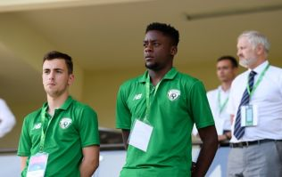 Ireland underage international could follow Luca Connell to Celtic