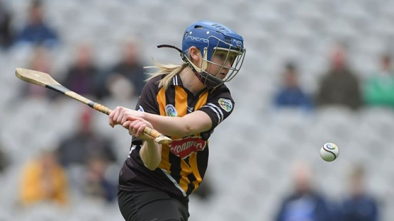 Michelle Quilty scores 1-9 as Kilkenny march into another final