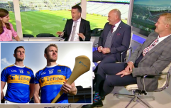 Sunday Game panel split on Hurler of the Year decision