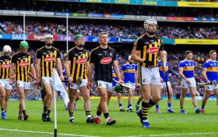 Watching nation lauds TJ Reid after lightning start at Croke Park